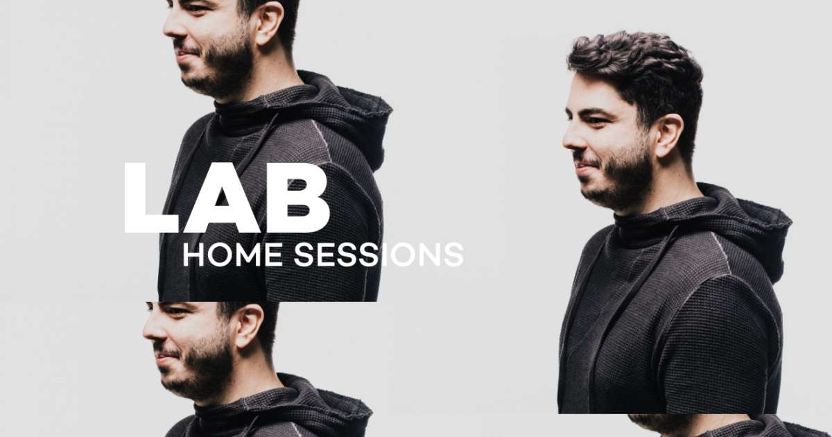 Wehbba In The Lab: Home Sessions photo