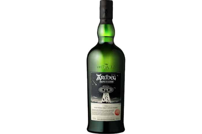 Whisky Review: Ardbeg Supernova 2019 photo