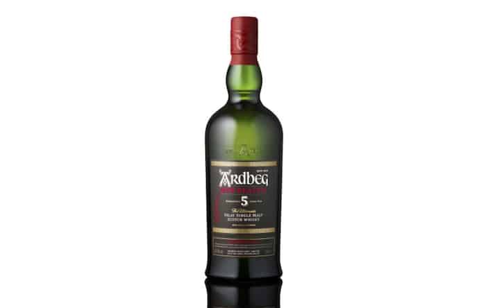 Ardbeg Adds A New Very Peaty Whisky To Its Permanent Line Up photo