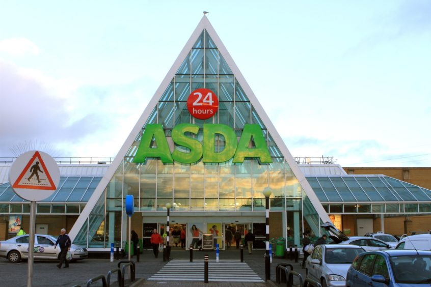 Tributes Paid To Asda Worker Who Died Of Suspected Coronavirus photo