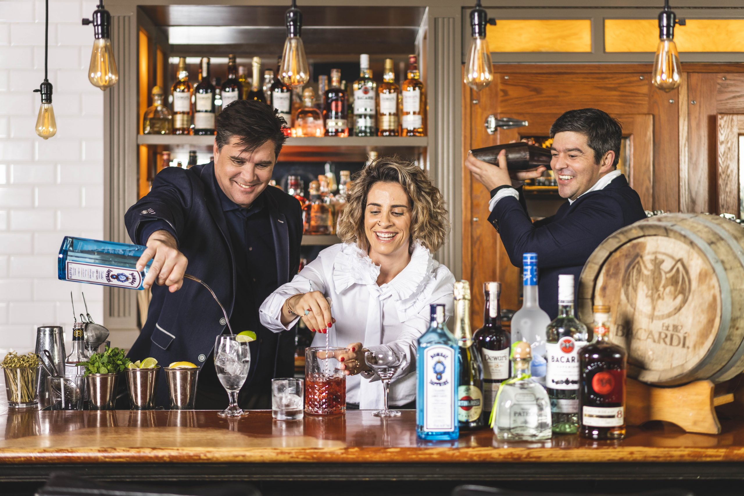Bombay Sapphire Launches Create From Home Program photo