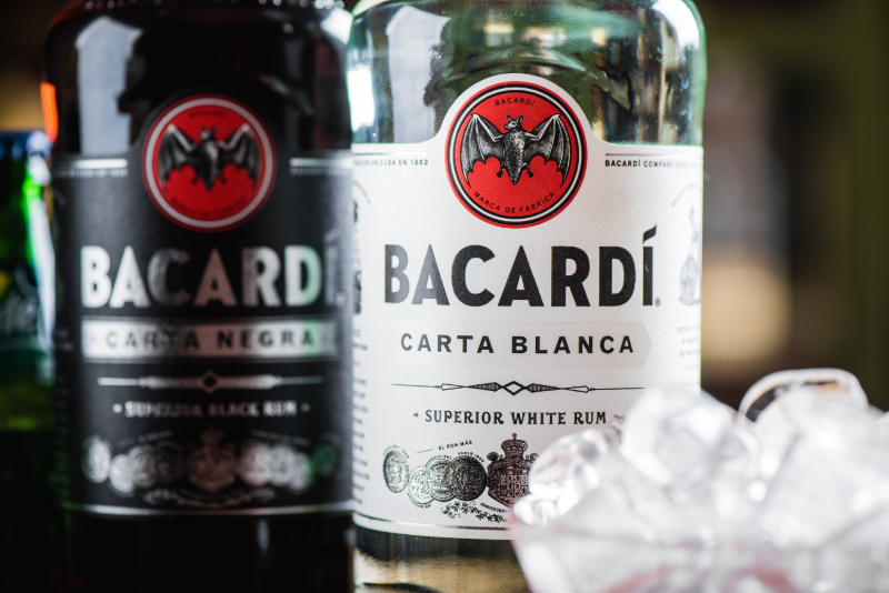 Bacardi-deliveroo Collaboration Must Deliver More Than Just Cocktails photo