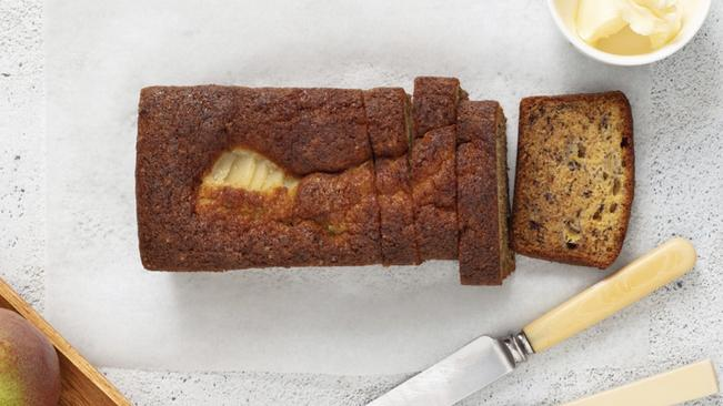 Recipe: Banana Bread With A Twist photo