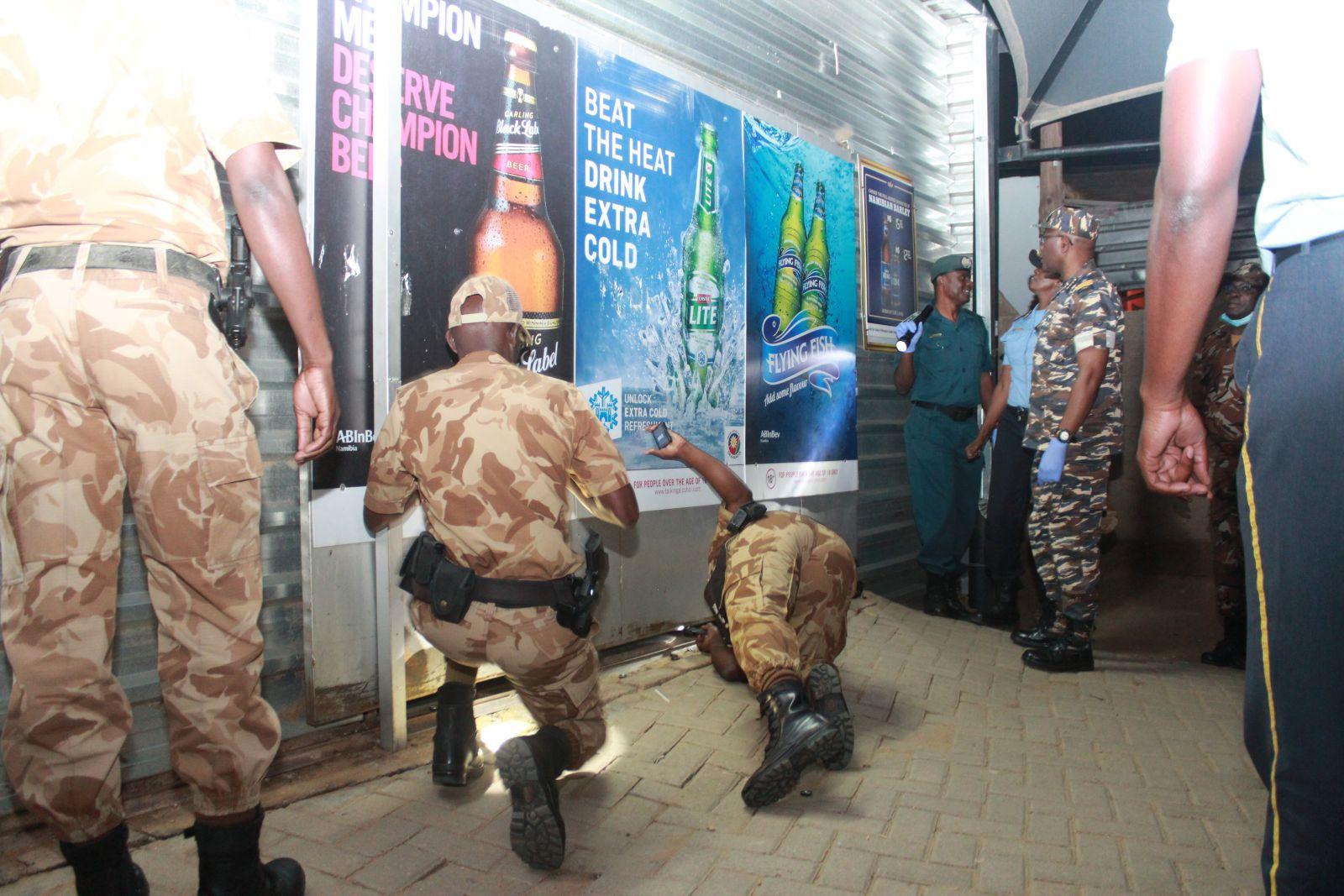 Alcohol Back-door Sales  Boom Despite Lockdown photo