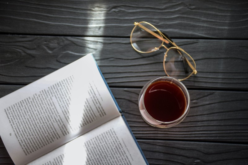 Match Your Favourite Literature With Some Nederburg Wines On World Book And Copyright Day photo
