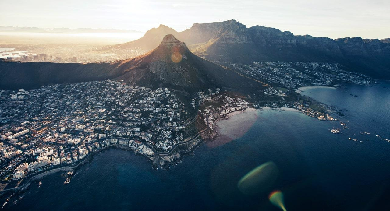 Visit These Cape Town Attractions From Your Living Room photo