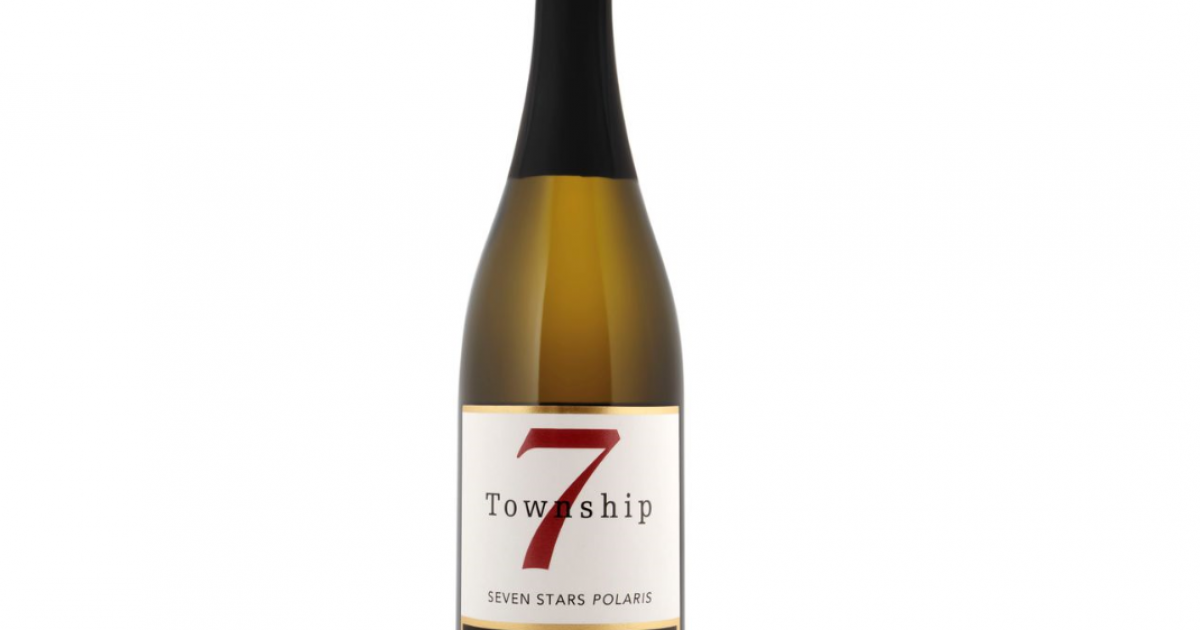Splash Of Wine: Township 7's Seven Stars Polaris Is Made For Dreaming photo