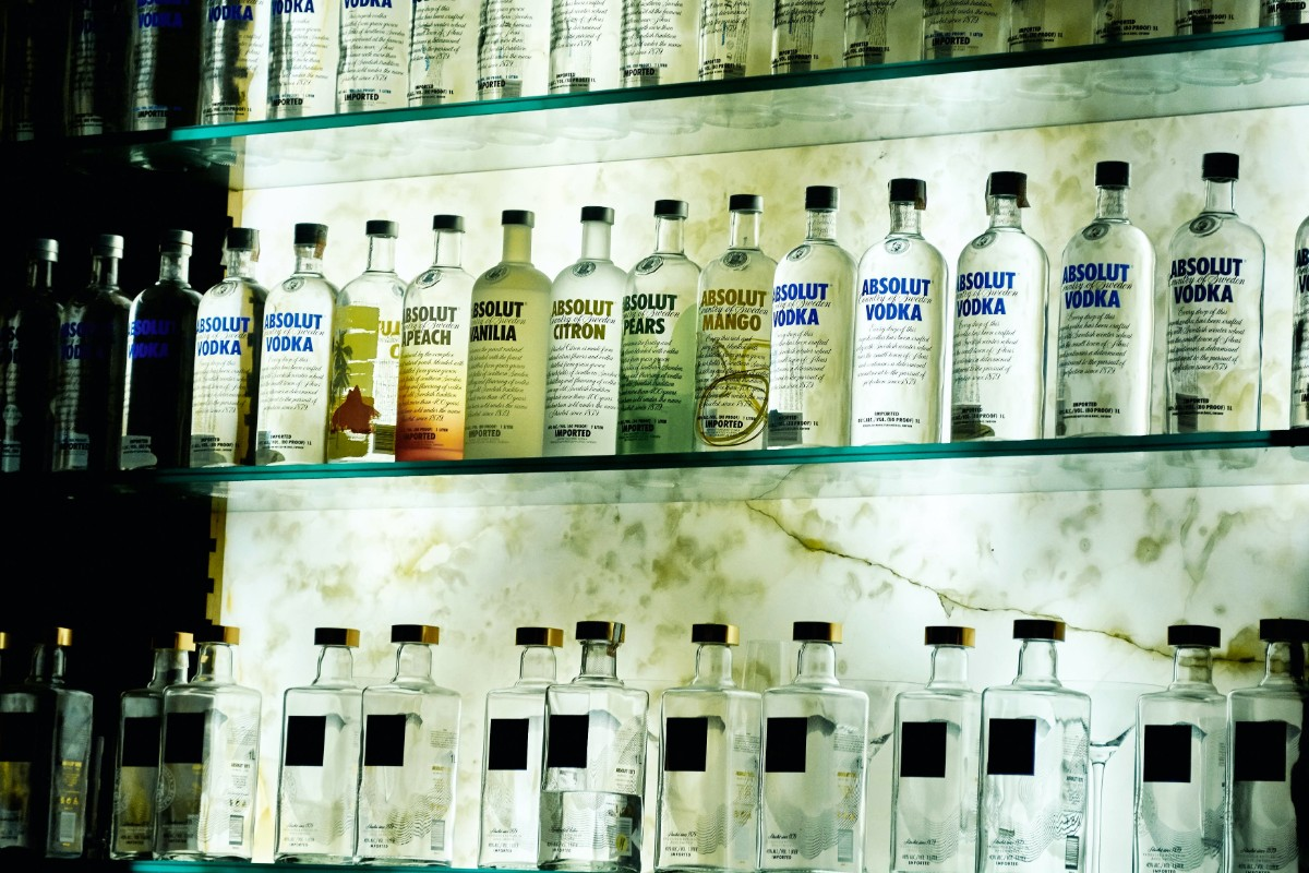 How Palm Wine, Gin, Vodka And Whisky Distilleries Are Combating Covid-19 photo