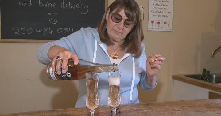Coronavirus: Small Okanagan Wine Producers Worried About Future photo