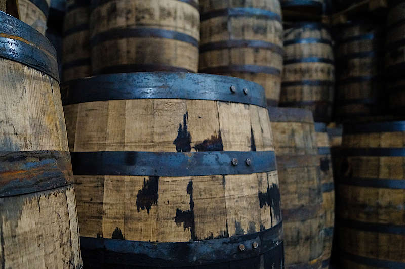 Isle Of Raasay Distillery Adds 45 Historic First Casks To Its Cask Program photo