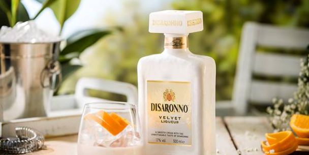 Disaronno Velvet Exists And It's Giving Baileys A Run For Its Money photo