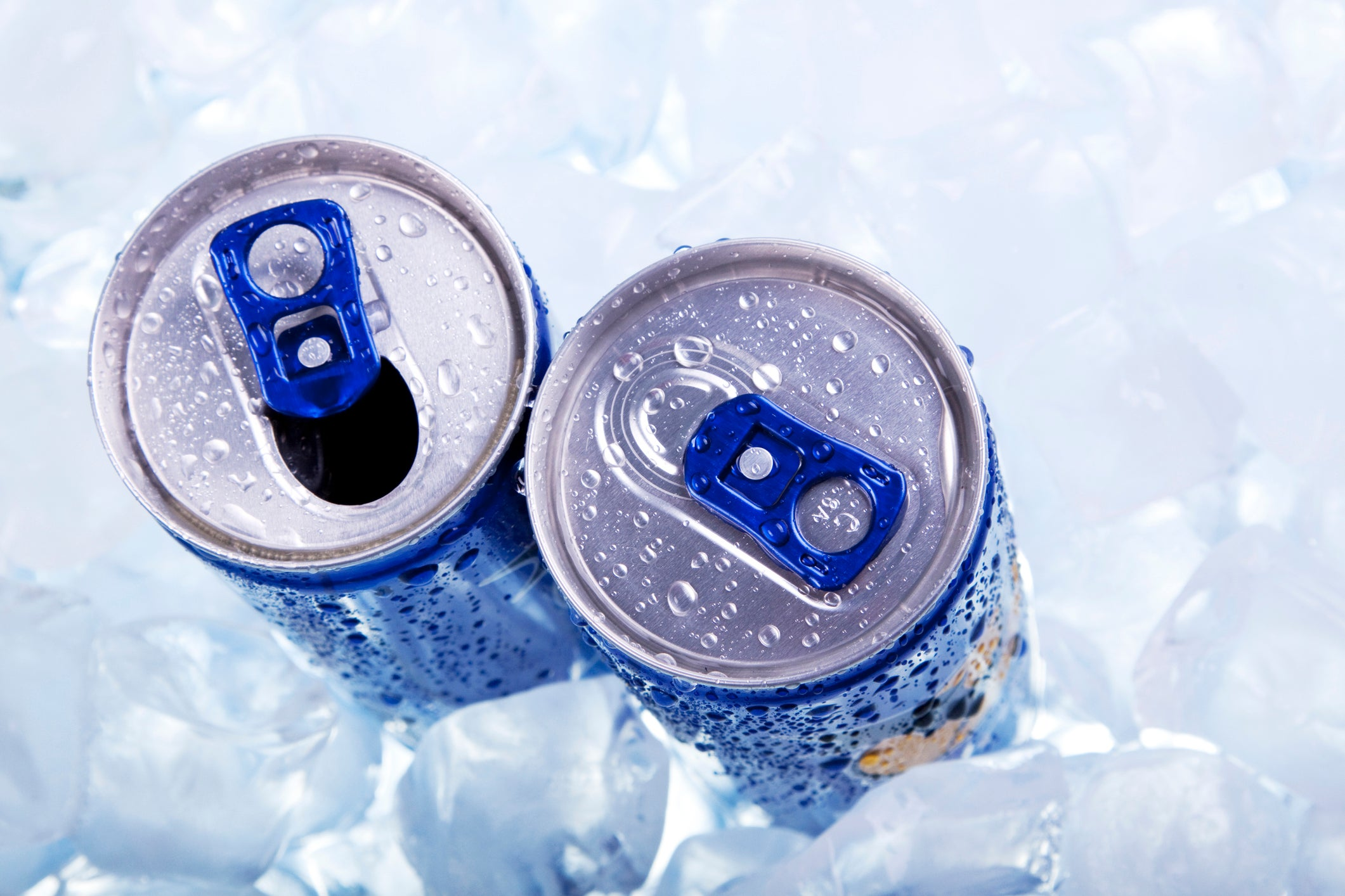 Regulators Clear The Way For Pepsi's Rockstar Purchase @themotleyfool #stocks $pep photo