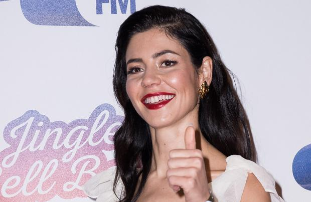 Marina Working On Fifth Album photo