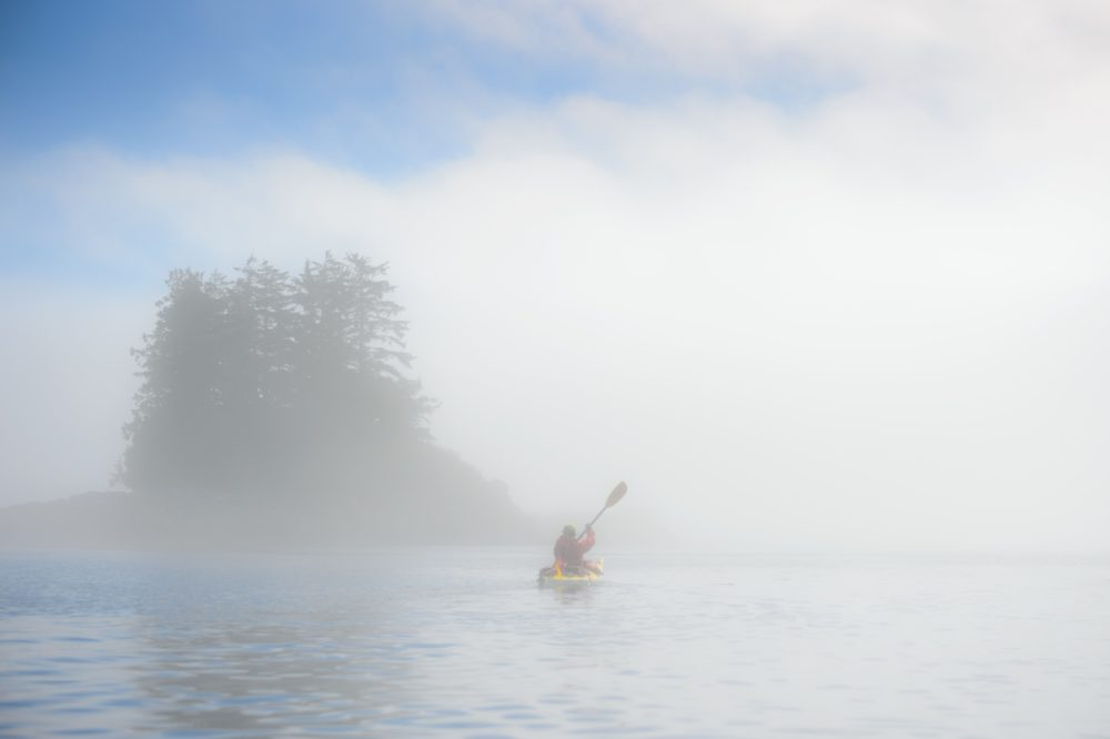 Moments In Time: Paddling The Kowie River photo