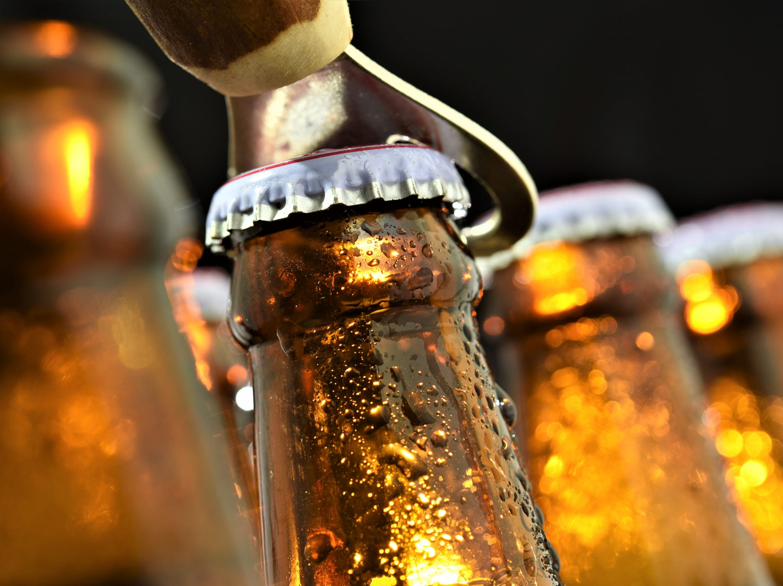 Breweries Running Out Of Bottles As Covid-19 Prompts Increased Sales photo