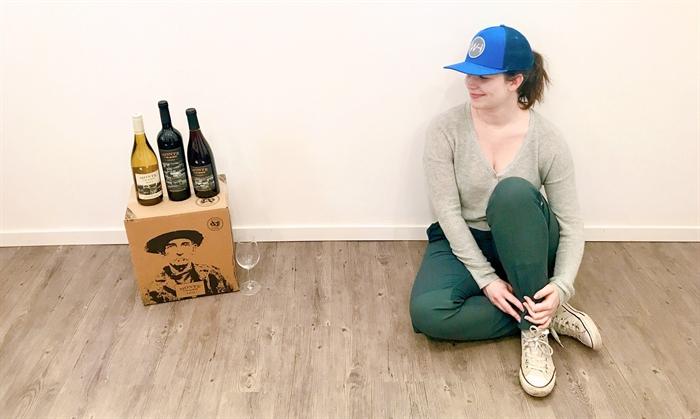 Kamloops, Okanagan Breweries, Wineries And Cideries That Deliver To Your Door photo