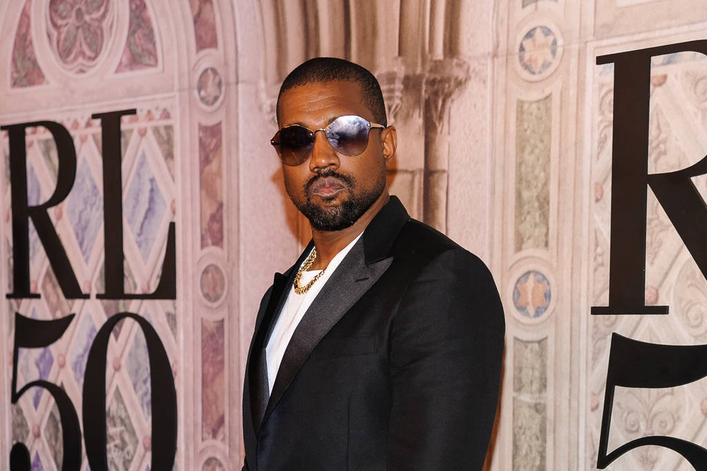 Kanye West Reflects On Drinking 'vodka In The Morning' In Battle With Alcoholism photo