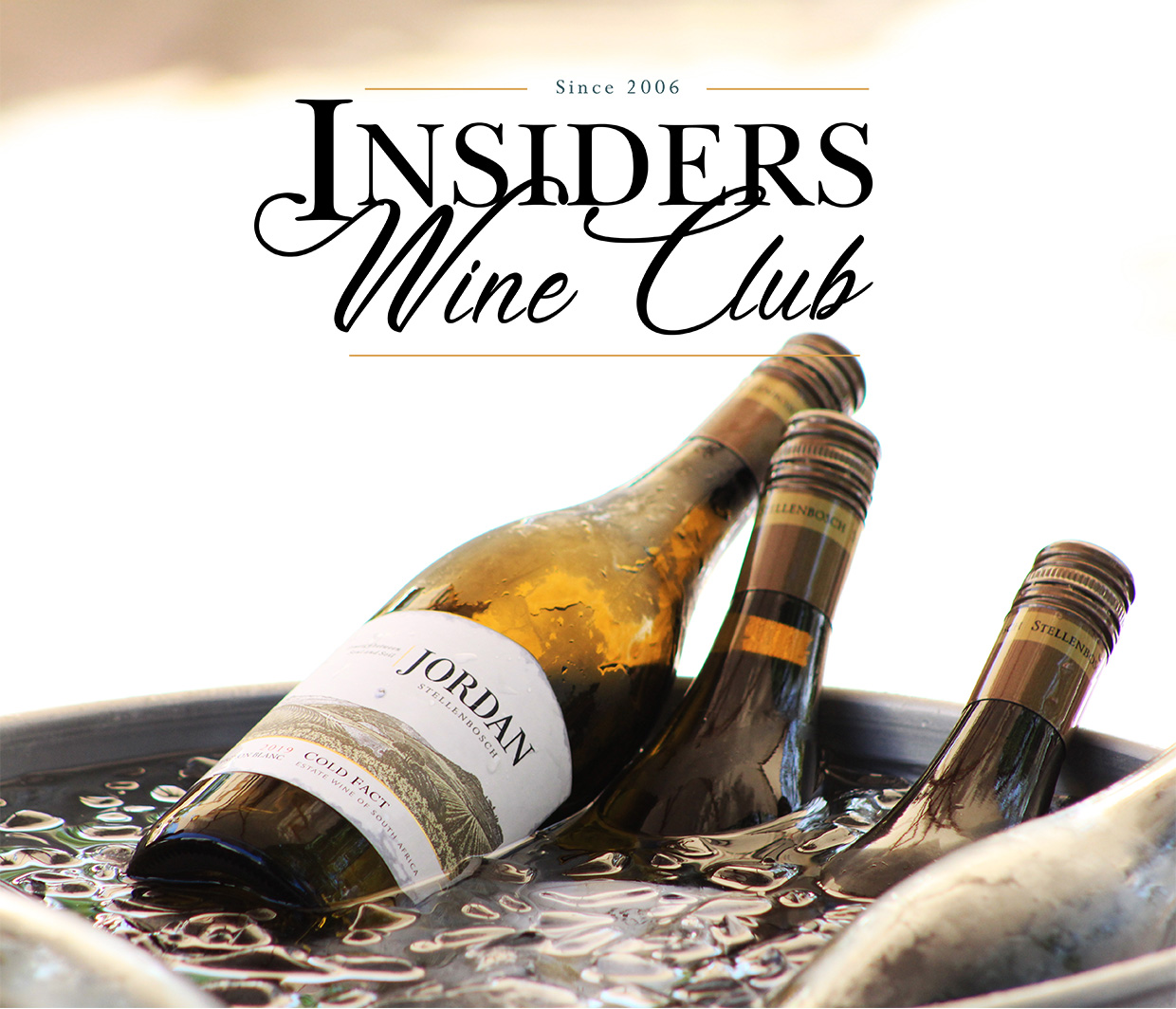 #14DaysOfLockDown / Day 8: Join The Insiders Wine Club photo