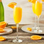How The Mimosa Became The Official Brunch Drink Of The World photo