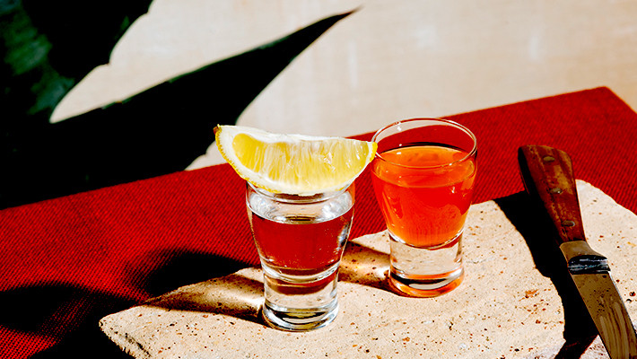 The Best Tequilas To Drink Straight (because You're All Out Of Mixers) photo
