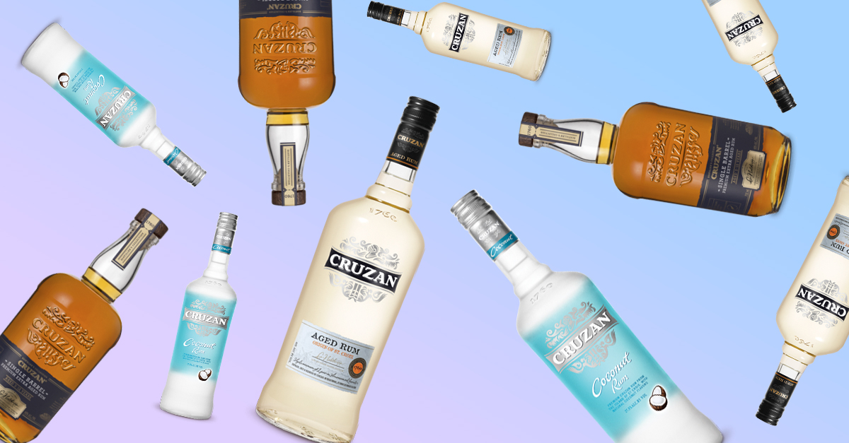 11 Things You Should Know About Cruzan Rum photo