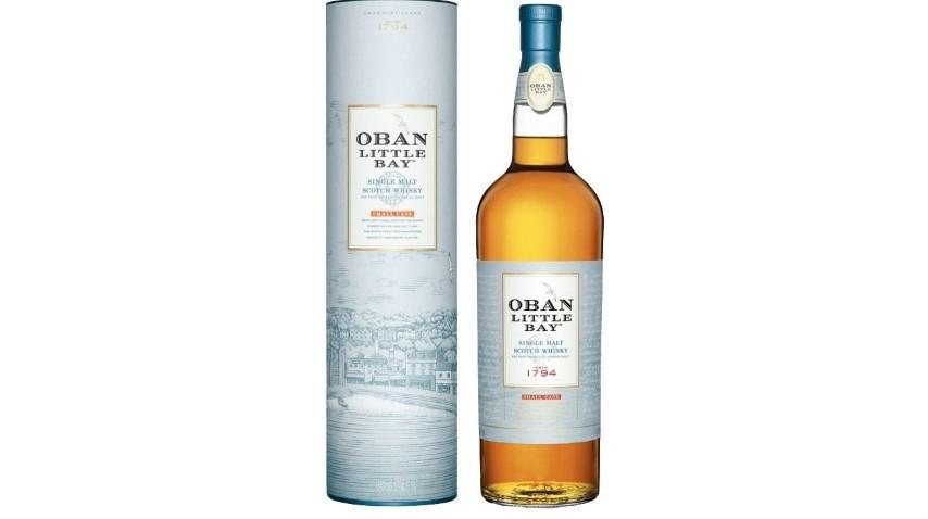 Oban Little Bay Single Malt Scotch Whisky Review photo