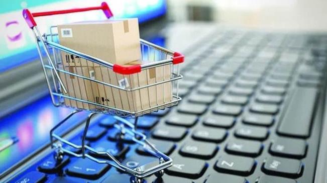 Buy Your Essential Groceries Online photo