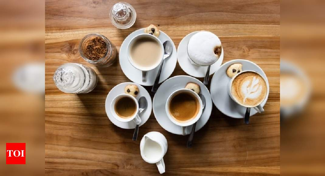Different Coffee Powders To Enjoy Easy Beverages At Home photo