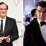 Quentin Tarantino pitched new James Bond movie to Pierce Brosnan while drunk on Martinis photo
