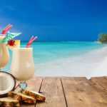 Golden Rules To Stick To When Making A Piña Colada photo
