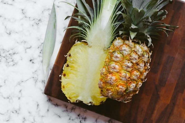 Golden Rules To Stick To When Making A Piña Colada
