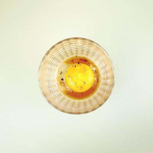 The Prairie Oyster Shot photo
