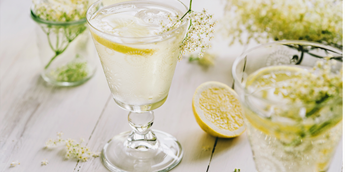 primroseelderflowercocktail 700x350 The Best Gin Mixers That Are Not Tonic