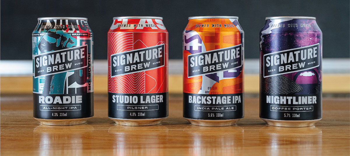 The London Craft Beer Breweries Offering Delivery photo