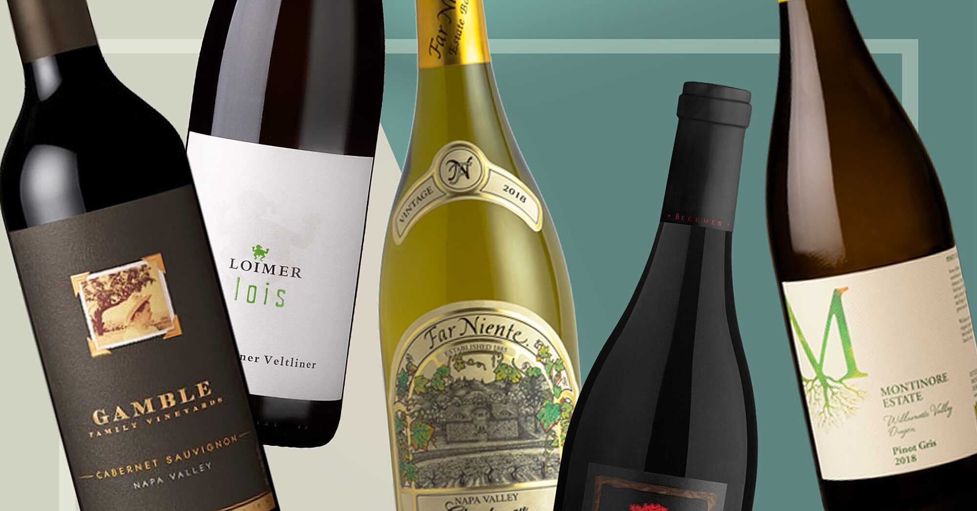 10 Planet-friendly Wines To Drink On Earth Day photo