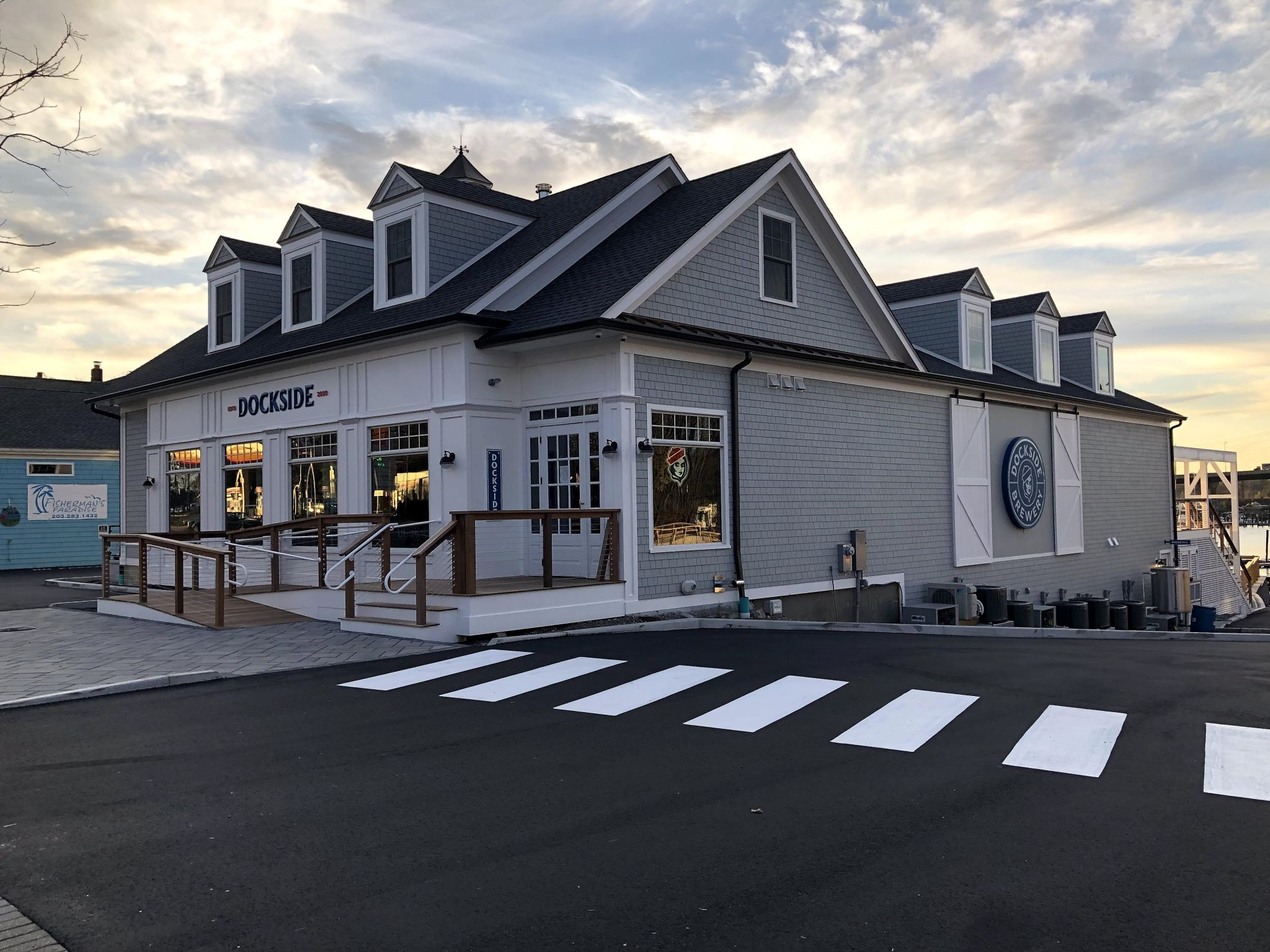 Despite A Pandemic, Newly-opened Milford Brewery Sells Out Weekly photo