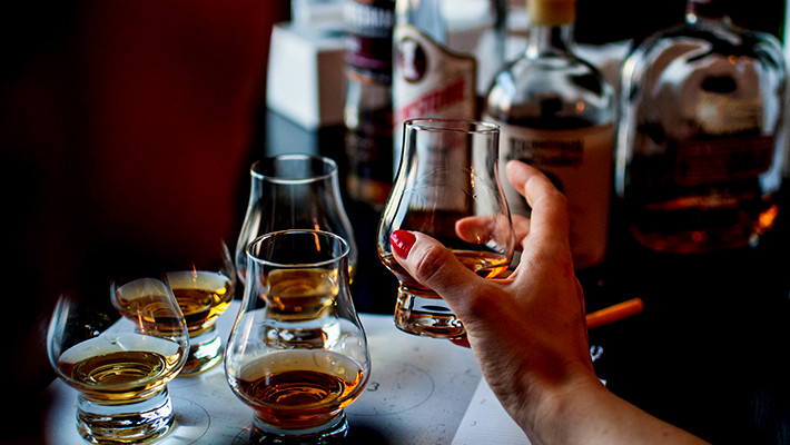 The Best Bottles Of Blended Scotch Under $30 photo