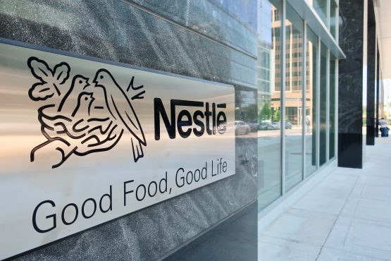 Coronavirus Stockpiling Drives Best Nestle Sales Growth In Years photo
