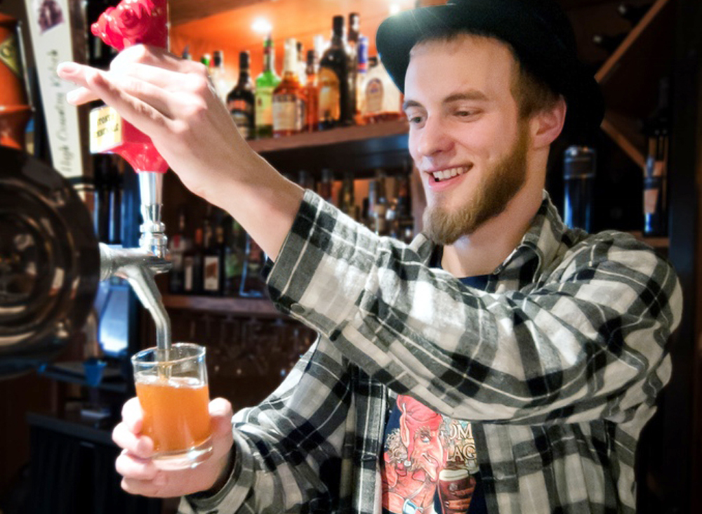 Oliver Brewery Joins Provincial Effort To Support B.c. Business photo