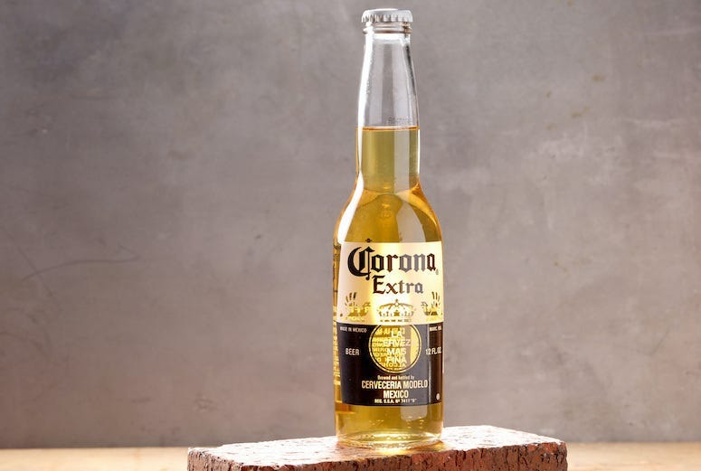 Corona Beer Shuts Down Production Amid Coronavirus Pandemic photo