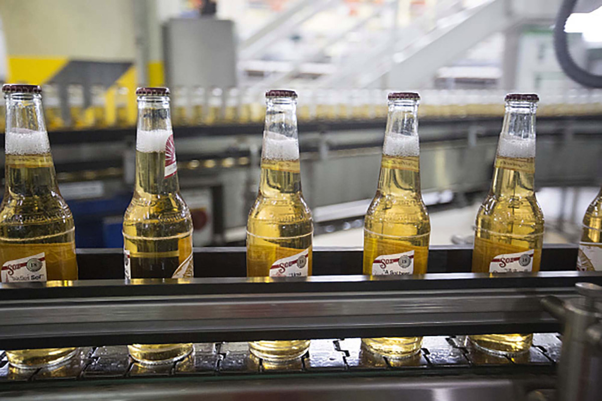Heineken Halts Production In Mexico As Nation Shuts Down Over photo