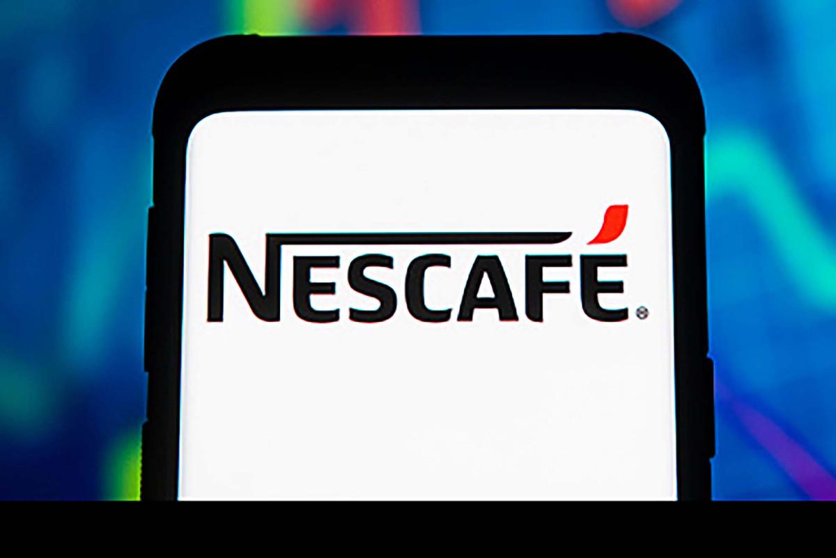 Nestle Sales Surge Thanks To Coronavirus Food Stockpiling photo