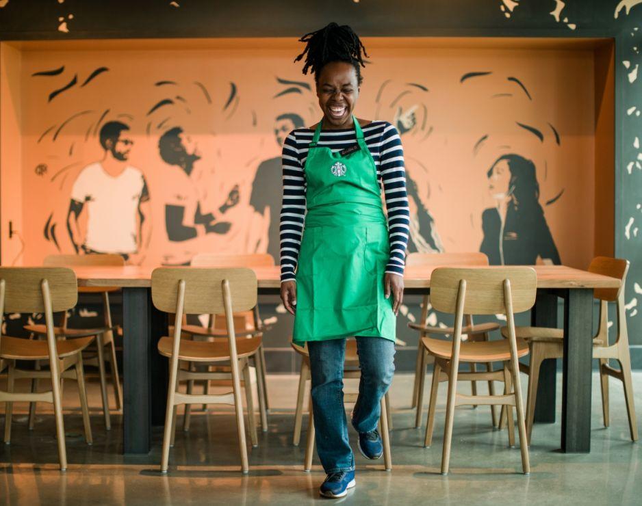 Starbucks Lays The Groundwork For Reopening After Coronavirus @themotleyfool #stocks $sbux photo