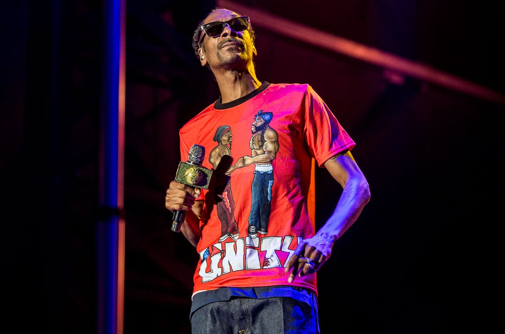 Snoop Dogg Is Getting In The Wine Business With New 19 Crimes Partnership photo