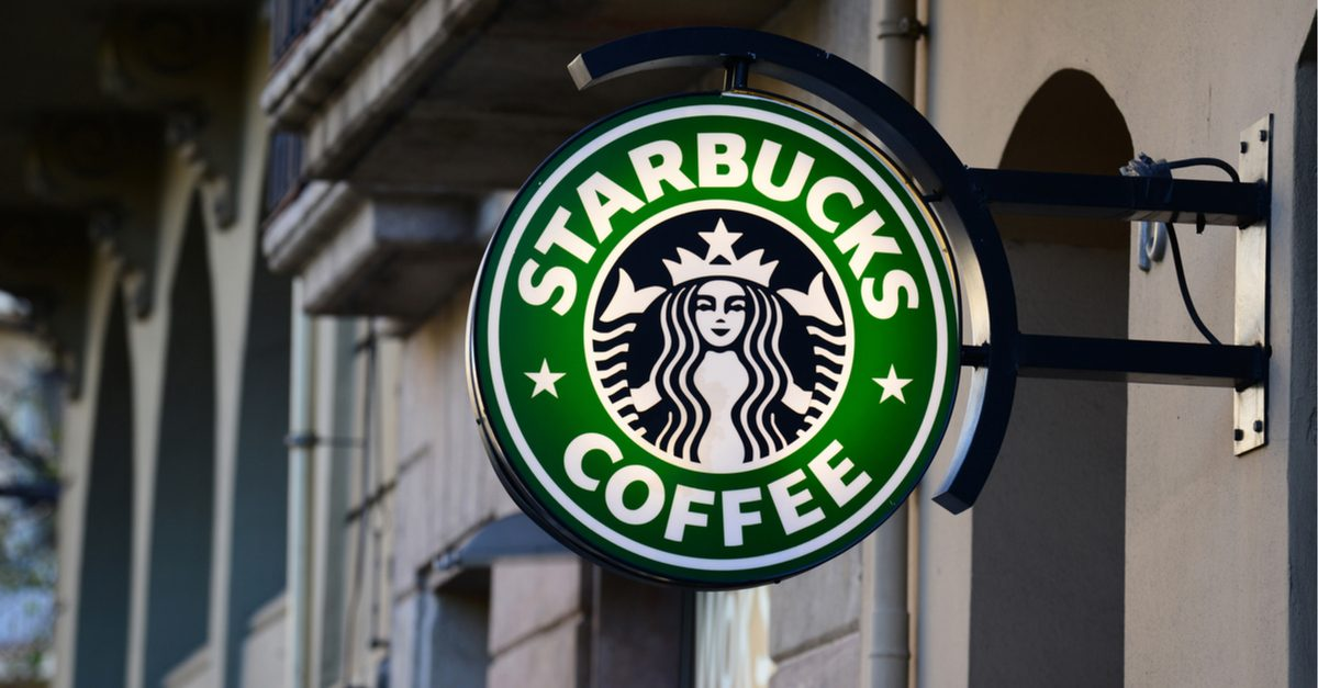 Is Starbucks Opening A Roasting Facility In China? photo
