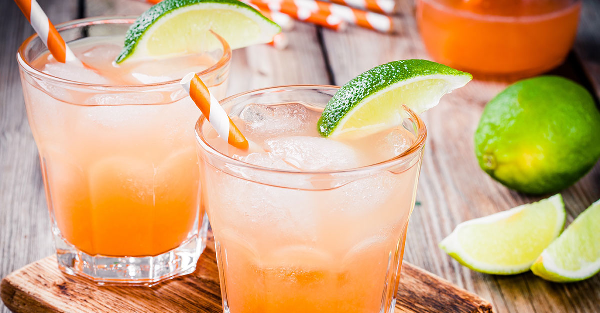 7 Of The Best Tequila Mixers photo