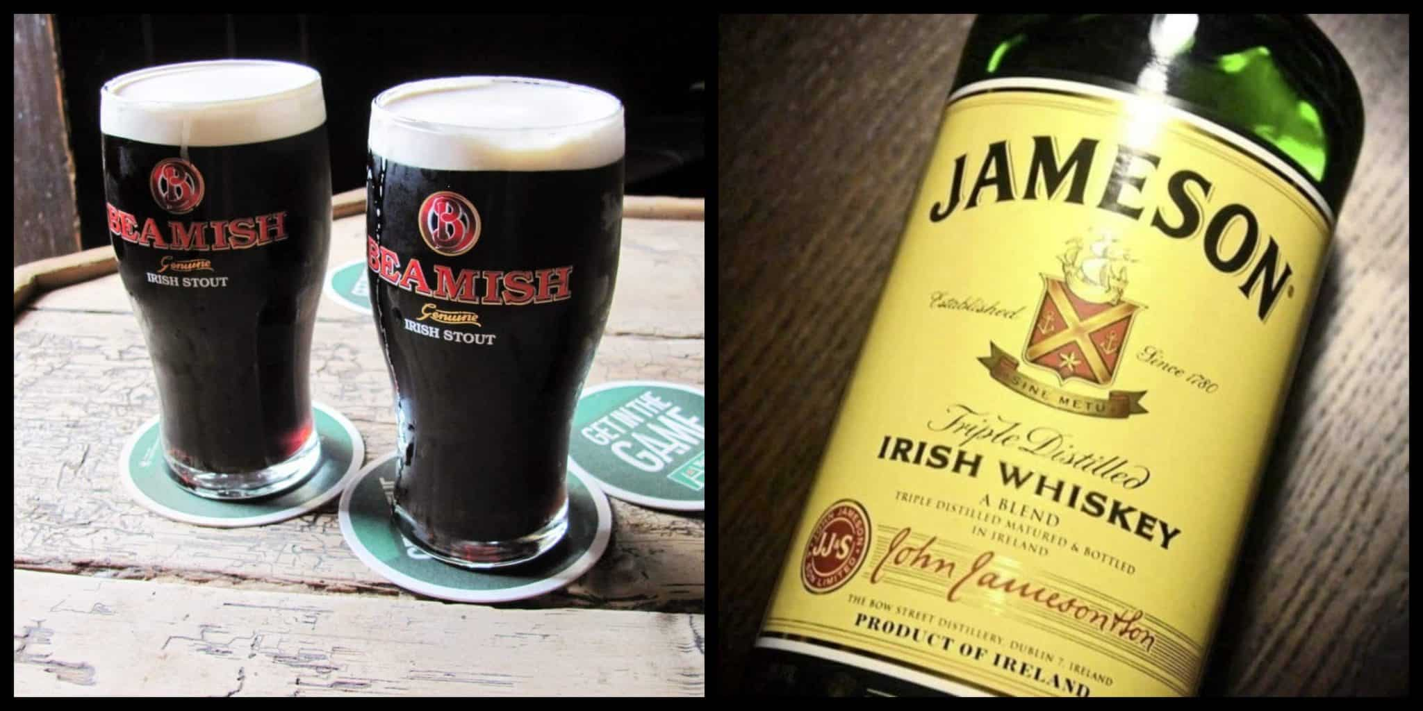 The Top 10 Best Irish Alcoholic Drinks Of All Time, Ranked photo