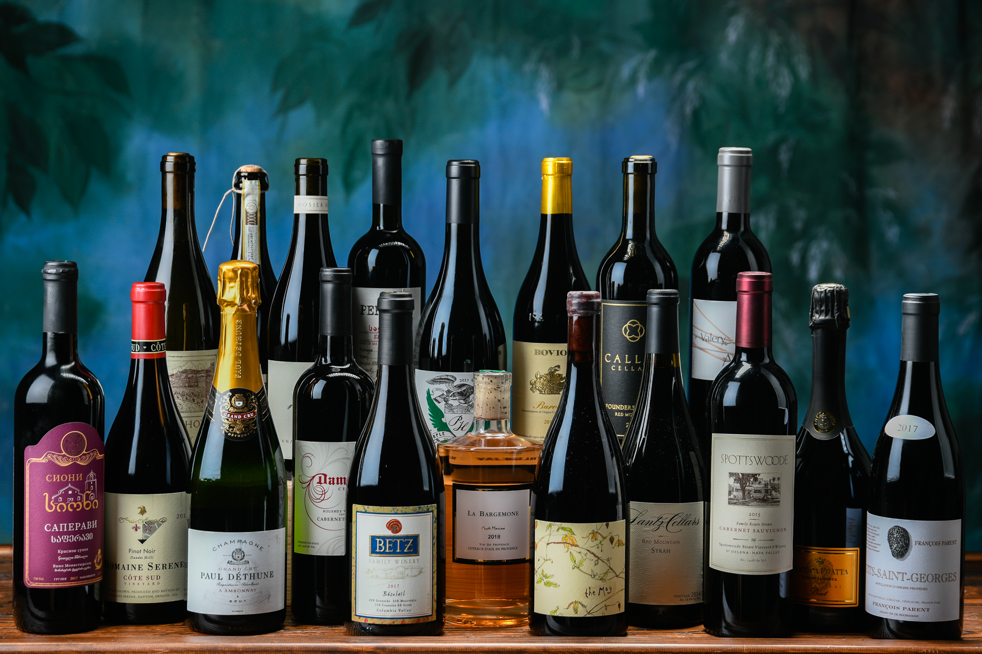 There's Never Been A Better Time To Join A Wine Club photo