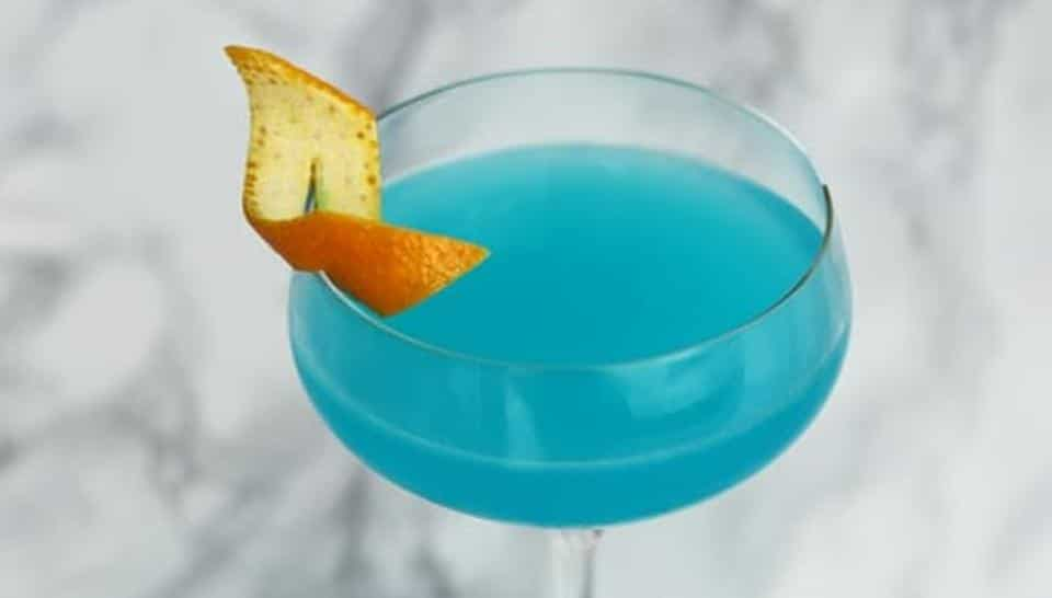 7 Summer Cocktails You Can Make At Home photo