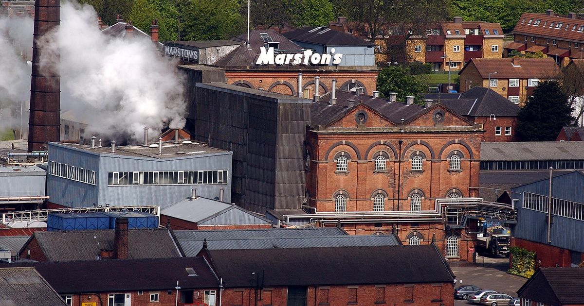 Carlsberg Deal Helps Marston's With Debt But What Will It Mean To Consumers? photo